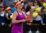 Рим (WTA). Свитолина одолела Плишкову, Гаврилова уступила Бертенс