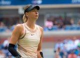 Шарапова уступила Севастовой в 1/8 финала US Open, несмотря на выигрыш первого сета