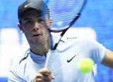 Борна Чорич завершил борьбу на турнире St. Petersburg Open