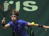 Галле (ATP). Рублев одолел Южного, Хачанов и Федерер вышли в четвертьфинал