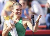 Симона Халеп отобралась на Итоговый чемпионат WTA