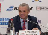 Александр Медведев: «В Канаде в теннис играют на коньках, и у нас до революции играли»