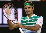 """Федерер: """"Вы думаете, что я старый, но это не проблема для меня"""""""