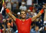 Торонто (ATP). Надаль одолел Циципаса и взял 80-й титул в карьере