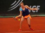 Павлюченкова отдала Эррани лишь четыре гейма и вышла в финал турнира в Рабате