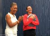 Организаторы US Open вручили Винчи новый трофей финалистки взамен украденного