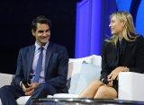 Шарапова и Федерер примут участие в жеребьевке Australian Open