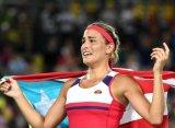 Во время финала Олимпиады в Пуэрто-Рико был зафиксирован исторический минимум преступности