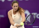 Дубай (WTA). Макарова, Веснина и Касаткина стартовали с побед, Павлюченкова выбыла