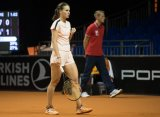 Штутгарт (WTA). Павлюченкова и Кудерметова вышли во второй круг