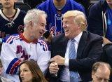 Дональд Трамп предлагал Джону Макинрою $ 1 млн за матч против одной из сестер Уильямс