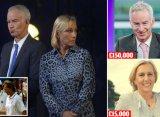 """""""Макинрою заплатили в 10 раз больше"""". Навратилова обвинила BBC в сексизме"""