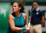 Дарья Касаткина не смогла выйти в полуфинал Roland Garros