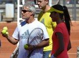 Найджел Сирс обвинил в своём обмороке на Australian Open местные суши