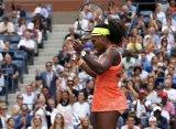Серена Уильямс проиграла в полуфинале US Open