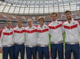 """Андрей Рублев: """"В будущем наша сборная может претендовать на победу в Кубке Дэвиса"""""""