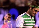 Роджер Федерер выиграл 300-й матч на ТБШ. Как это было