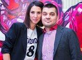 Мыскина объявила о разводе с мужем