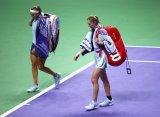Итоговый чемпионат WTA. Веснина и Макарова не смогли пробиться в финал