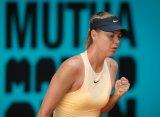Мадрид (WTA). Шарапова и Азаренко вышли во второй круг, Павлюченкова и Макарова выбыли