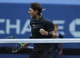 Надаль завоевал третий титул US Open в карьере