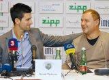 Джокович объявил о расставании с тренером Вайдой