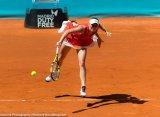 Каролин Возняцки не сыграет на турнире в Риме