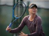 Москва (WTA). Шарапова сыграет с Рыбариковой на старте турнира