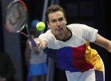 St. Petersburg Open. Беранкис вышел во второй круг, Гулбис выбыл