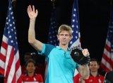 Рейтинг ATP. Андерсон стал 15-й ракеткой мира, Рублев впервые в карьере вошел в Топ-40