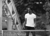 Монфис снялся с Итогового турнира ATP, с Джоковичем сыграет Гоффен