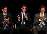 Впервые в истории все игроки из Топ-5 рейтинга ATP перешагнули 30-летний рубеж