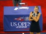 Шарапова получила wild card в основу US Open