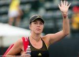 Торонто (WTA). Павлюченкова сыграет с Корне, Веснина – с Риске, Касаткина – с Винчи