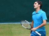 Галле (ATP). Федерер проиграл титул Чоричу и потеряет первую строчку