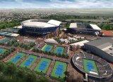 Ватутин, Габашвили и Кравчук сыграют в квалификации US Open