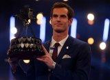Маррей признан лучшим спортсменом Великобритании по версии BBC