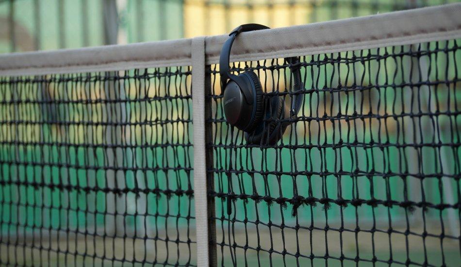 Плейлист теннисиста. Что слушает Ольга Панова на беговой дорожке, в перелётах и в московских пробках