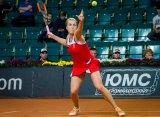 Павлюченкова проиграла Остапенко в матче Кубка Федерации