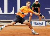 Китцбюэль (ATP). Мартин Клижан обыграл Дениса Истомина в матче за титул