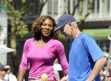 """Джон Макинрой: """"Серена – потрясающий игрок, но в мужском Туре она была бы где-то 700-й"""""""