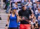 Мартина Хингис и Джейми Маррей выиграли US Open в миксте