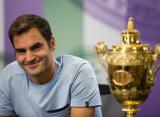 Федерер квалифицировался на Итоговый турнир