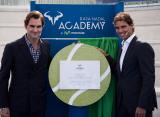 """Роджер Федерер: """"Рафа, ты для меня большое вдохновение"""""""