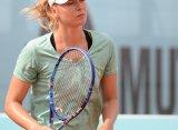 Мария Шарапова снялась с турнира в Цинциннати