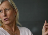 "Мартина Навратилова: ""Маргарет Корт – великолепная теннисистка, но вместе с тем – гомофоб"""
