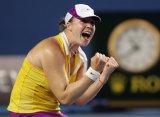 Клейбанова и Турсунов сыграют в основной сетке Australian Open