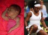 """Серена Уильямс: """"Инициалы моей дочери такие же, как у Australian Open"""""""