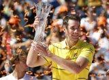 Майами (ATP). Джон Изнер выиграл крупнейший титул в карьере