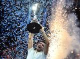 """Из """"бэби-Федерера"""" в чемпионы. Главная победа в карьере Димитрова"""